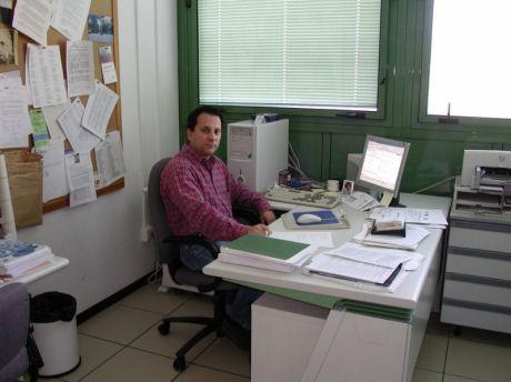 Jose Luis González Andújar